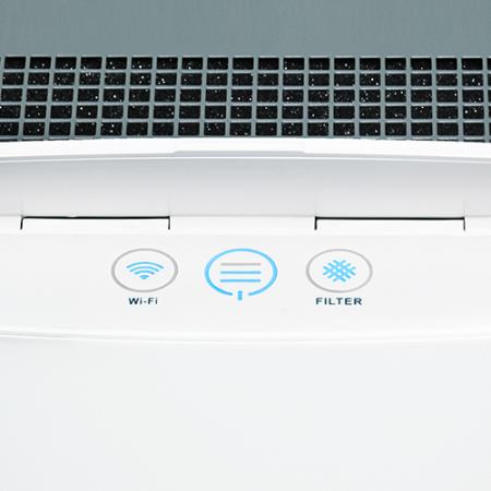 Blueair Classic 205 panel oczyszczacz powietrza