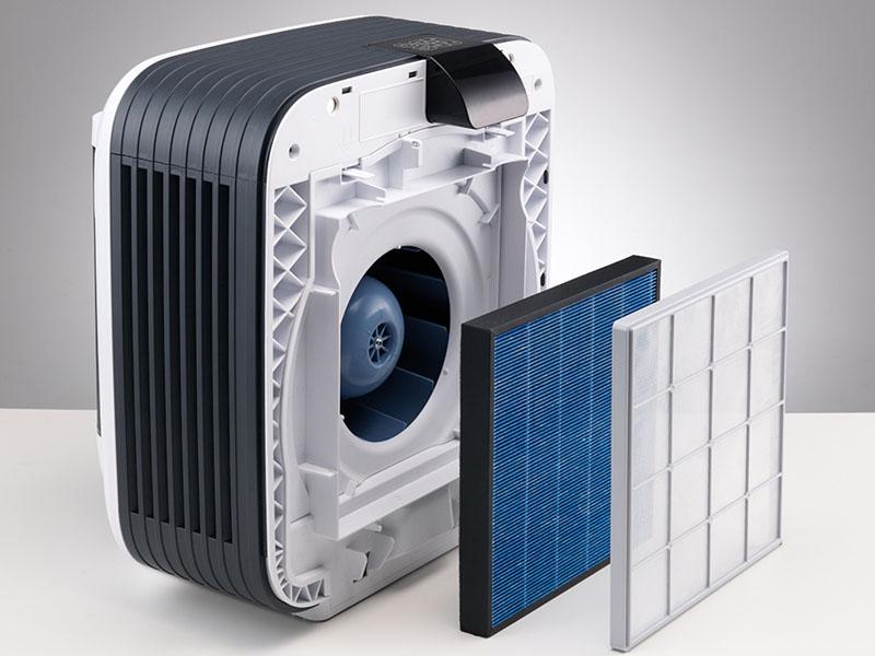 Nawilżacz powietrza Boneco H680 filtracja