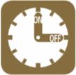 Wyłącznik czasowy.Chigo_Panel138