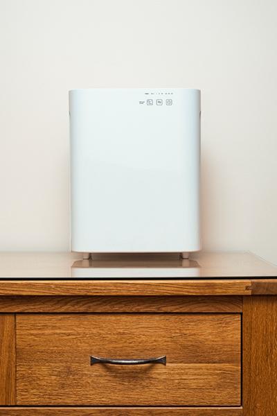 Oczyszczacz powietrza Meaco Meaco Clean CA-HEPA 47x5