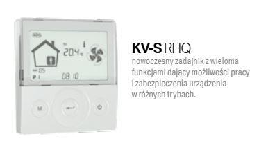 Sterownik Kaisai KV-S RHQ